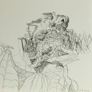 Zeichnung oT11