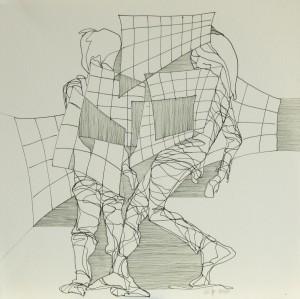 Zeichnung oT29