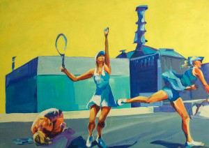 The Sharapova Way, Private Collection