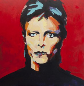 The Bowie - Private Collection